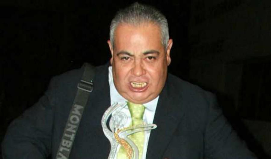 "El 'Rudo' Rivera llama ""pinches perros jotos"" a militantes de Morena"