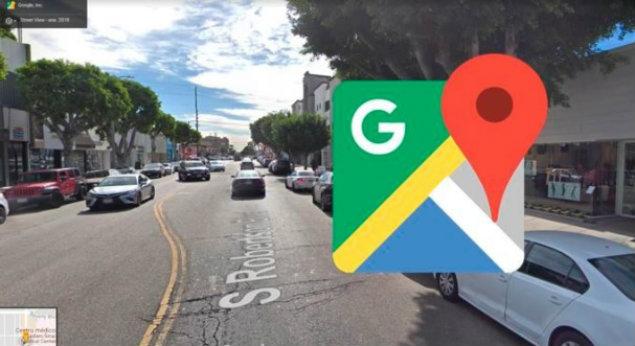 Google Maps: Mujer recorre zona rosa y encuentra a su esposo e hijo en comprometedora escena