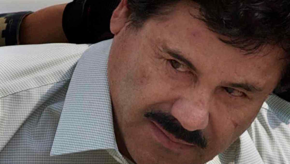 El Chapo Guzmán hace temblar a Estados Unidos y toman medidas desesperadas