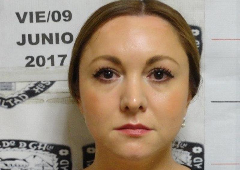 Exfuncionaria priista robó 246 millones de pesos y fue condenada a 3 años de cárcel