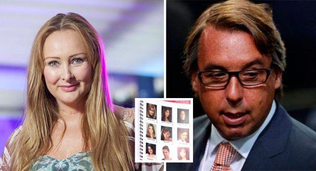 Marisol Santacruz confirma existencia del catálogo de actrices de  Televisa