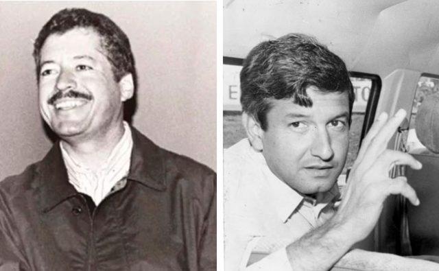 Difunden contenido de charla entre AMLO y  Luis Donaldo Colosio antes del asesinato