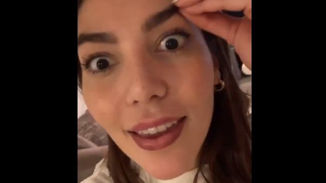 Tras respuesta de Michelle Salas, Frida Sofía contraataca (VIDEO)