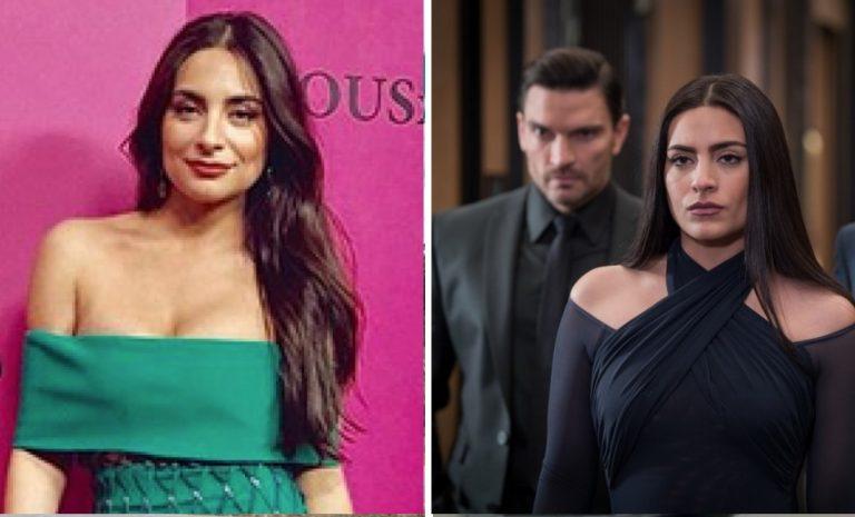 Televisa 'apuñala' a Ana Brenda Contreras y mata a su personaje en novela