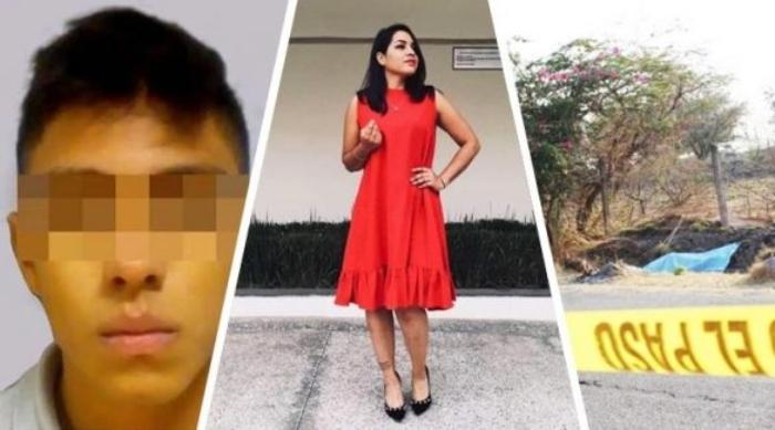 Detienen a feminicidas de Mariana; FGE revela primeros detalles del crimen