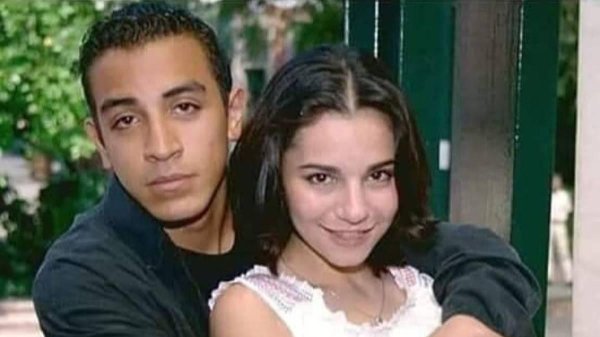 Sorprende aspecto de Renata y Ulises de Amarte duele 17 años después