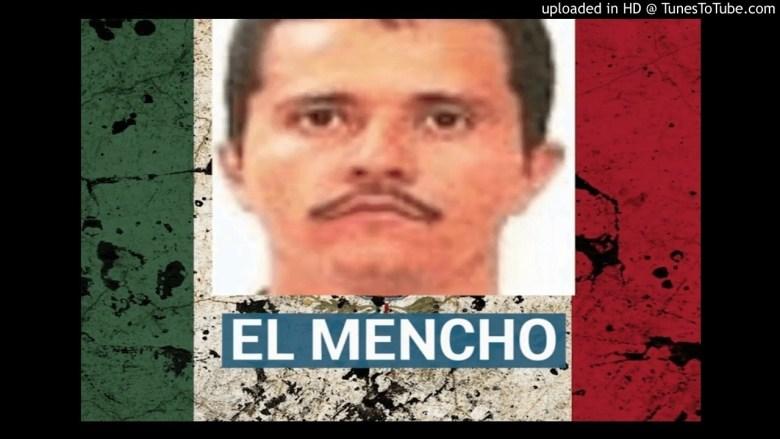 MENCHO X