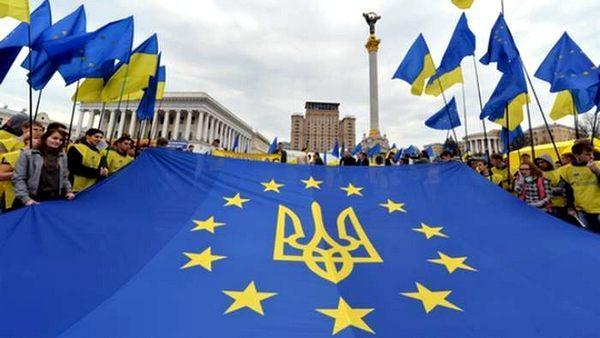Украина как Европа: национальный вопрос | АРГУМЕНТ
