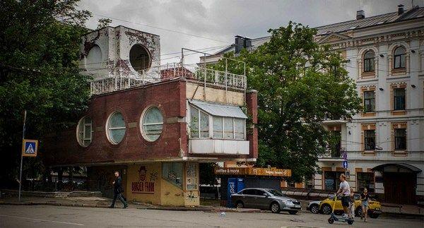 Фото:  Фото: Иван Черничкин / Заборона