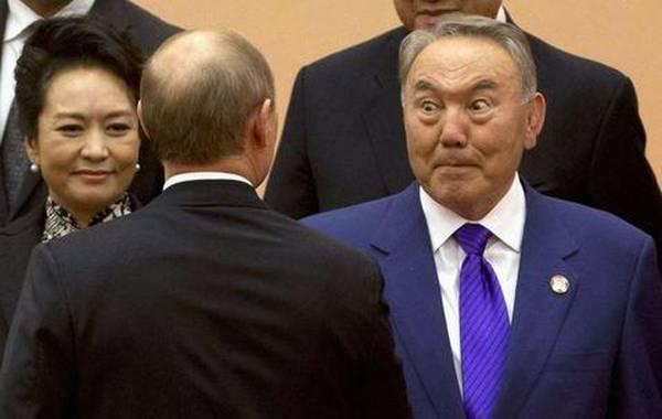 Фото:   Русские в Казахстане: заложники «Русского Мира»