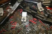 Iron Crosses of the Third Reich. (Credits: Laurence H. via Historical War Militaria Forum)