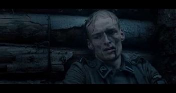 Screenshot of Estonian 1944 Movie
