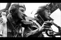 Lancaster Crew Chatter