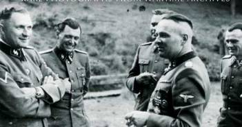 Nazi Concentration Camp Commandants Book