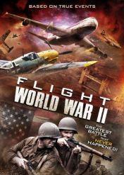 Flight World War II DVD