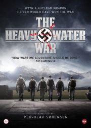 Heavy Water War