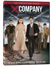 X Company DVD