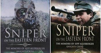 Sepp Allerberger Book Collage
