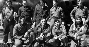 B-17 Flying Fortress Bebe - 603rd Squadron