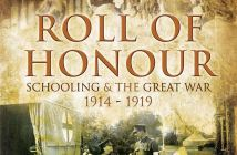 Roll of Honour by Barry Blades
