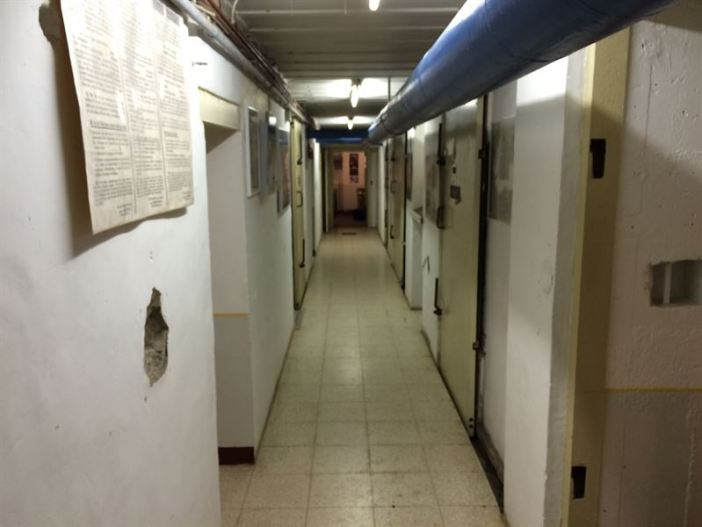 Bunker Museum Antwerpen - 11