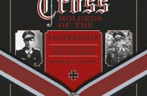 Book Knight's Cross Holder Jeremy Dixon Book