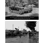 Combat History Panzer Abteilung 103