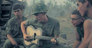 vietnam war music