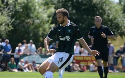 Player Ratings: Accrington 5 Plymouth Argyle 1