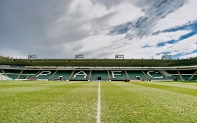 Plymouth Argyle face Lincoln in the FA Cup