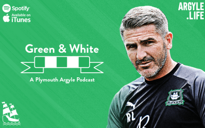 Green & White: Argyle Climb Into the Play-Offs