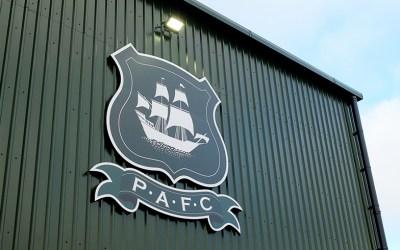 Plymouth Argyle learn FA Cup fate