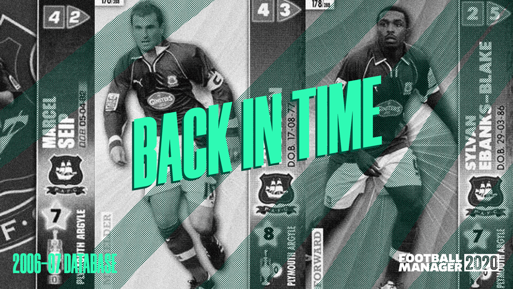 Back in Time 2006/07 – Part Two