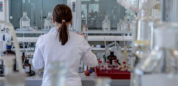 Лаборатория крови