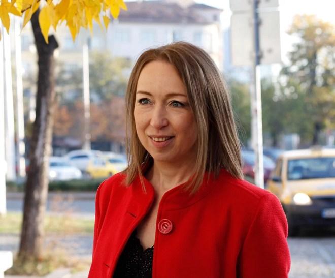 Илина Гергова