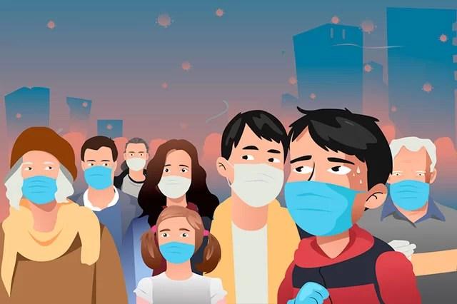 Вирус и паника. Епизод 102