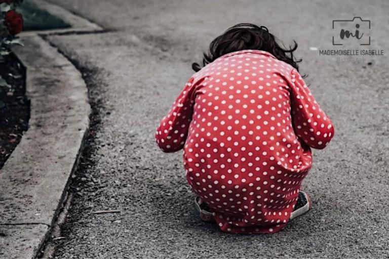 Конфликт между майка и дъщеря – част 2