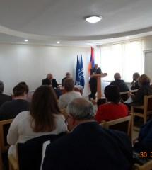 Հայաստանի արհմիություների կոնֆեդերացիան ամփոփեց նախորդ տարին