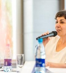 Պետհիմնարկների արհմիությունների միջազգային ֆեդերացիայի խորհրդի նիստ