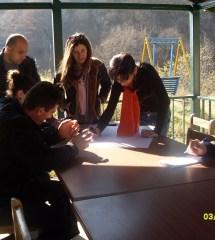 Սեմինար Դիլիջանում, նոյեմբերի 2-3, 2013