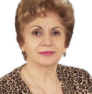 Ելենա Հակոբովա 2003-2013