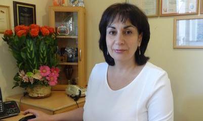 Labour.am — Անահիտ Ասատրյան․ Հայաստանի արհմիությունների հիմնախնդիրներն ու զարգացման հեռանկարները