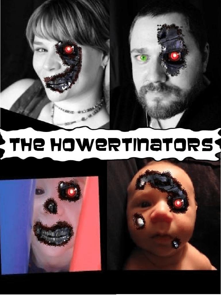 howertinators