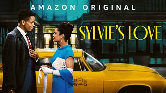 REVIEW: Romantic drama 'Sylvie's Love' warms hearts – THE ALGONQUIN  HARBINGER
