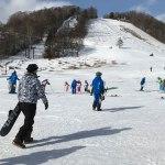 2019年の草津温泉スキー場が大きく進化していた