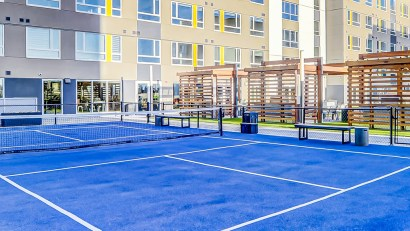 Courtyard-Pickleball-Court