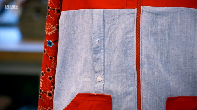 easy access belly rubs pocket