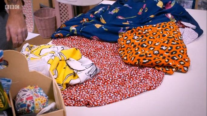 peter ugly fabrics