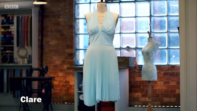 clare marilyn dress