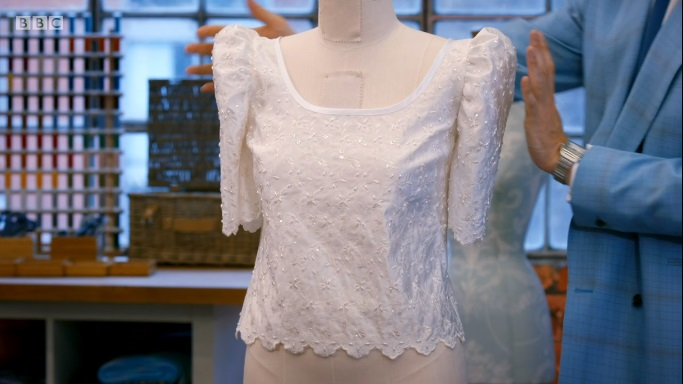 nicole beaded terno blouse